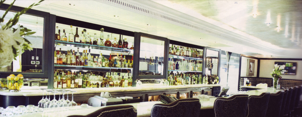 Harbour Sixty Bar